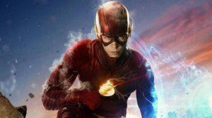 Флэш/The Flash 5 сезон