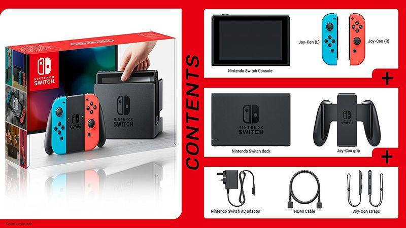 Nintendo Switch 2017 (2)